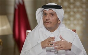 اعلام آمادگی قطر برای میانجیگری بین کشورهای عربی با ایران