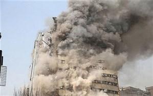 فاجعه «پلاسکو» و غفلت مسئولان از «ایمنی» ساختمانهای بلند