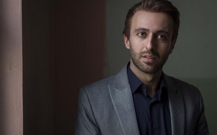 حسام محمودی: سریال «باخانمان» چاشنی طنز را در زندگی شخصیام بیشتر کرده است