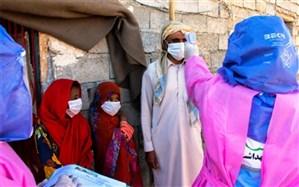 427 بیمار مبتلا به کرونا در سیستان و بلوچستان شناسایی شدند