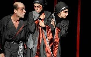 نمایش راشومون، به جشنواره تئاتر فجر گیلان راه یافت