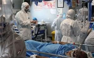 ۳۷ بیمار با علائم کرونا در مراکز درمانی استان البرز بستری شده اند