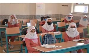 کهگیلویه و بویراحمد از نظر برگزاری کلاس های حضوری در دوران کرونا  رتبه اول کشور را دارد