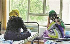 نگهداری 2 روزه زنان بدون حکم قضایی در خانههای امن
