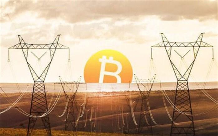 افزایش مصرف برق با استخراج «بیت کوین» فرافکنی است