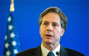 وزیر خارجه آمریکا: مسیر دیپلماسی برای ایران باز است!