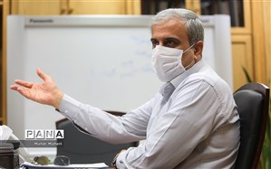 تهیه آییننامه ساز و کار فرماندهی میدان در پایتخت هنگام وقوع بحران