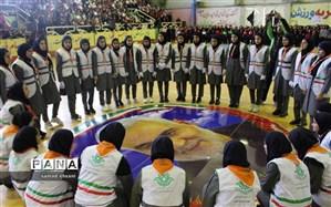 سازمان دانش آموزی کهگیلویه و بویراحمد پویش دانش آموزی یاوران انقلاب را برگزار می کند