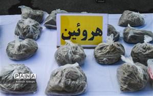 افزایش ۴۲ درصدی کشفیات مواد مخدر در هفته گذشته