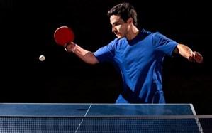 برگزاری مسابقات تنیس روی میز جام فجر در صفادشت