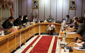 بازرسان وزارتی، عملکرد برنامه های آموزشی و پرورش اردبیل را در شرایط کرونا مطلوب ارزیابی کردند