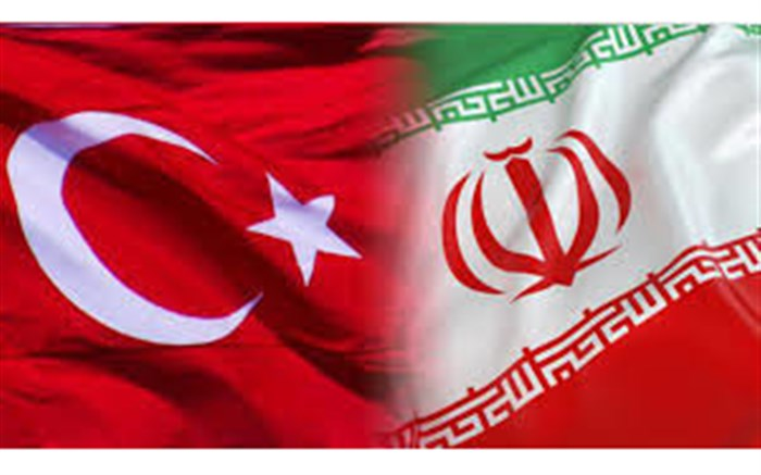 تجارت ایران و ترکیه