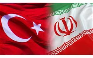 کاهش صادرات کالا به ترکیه