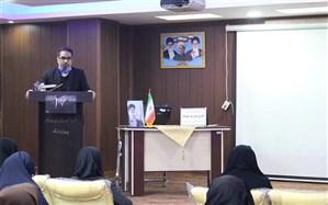برگزاری کارگاه تهیه بسته آموزشی طرح خوانا در چهاردانگه