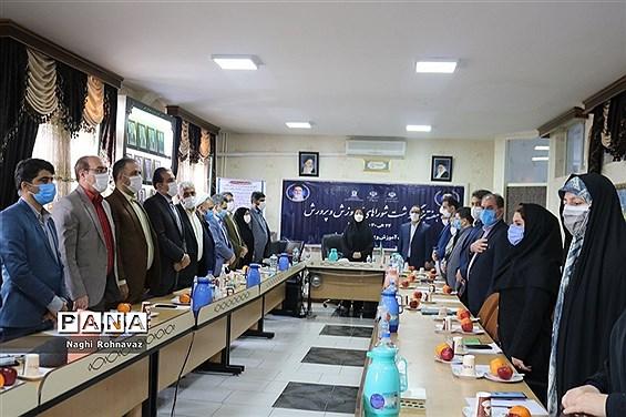 برگزاری مراسم  بزرگداشت شوراها در شهرستان قدس