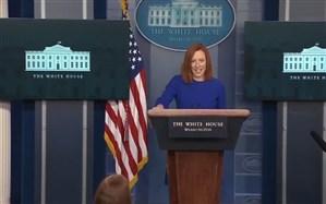 ساکی: برجام محور اولین گفتوگوهای بایدن با متحدان آمریکا است