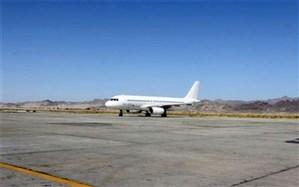 فرود اجباری هواپیمای تهران - کراچی در فرودگاه زاهدان