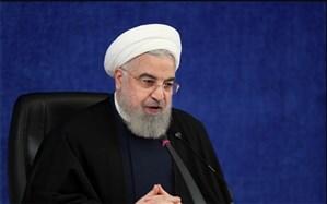تاکید رئیسجمهوری بر توسعه روابط تهران و توکیو