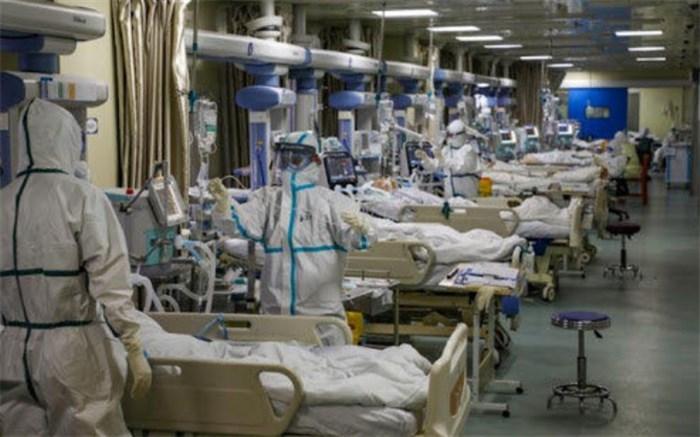 ۴۰ بیمار با علائم کووید ۱۹ در مراکز درمانی استان البرز بستری شده اند