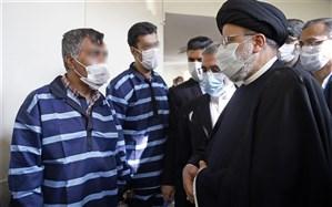 دستور رئیس قوه قضاییه برای تبدیل زندان سمنان به یک مرکز فرهنگی