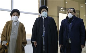 مشکلات دستگاه قضائی استان سمنان، بررسی و رفع خواهد شد