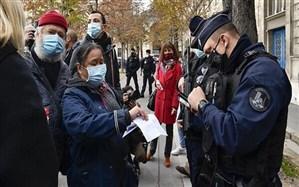 تا اول ژوئن؛فرانسه وضعیت اضطراری را تمدید کرد