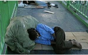 سردرگمی بیخانمانها و مخالفت مسئولین با احداث گرمخانه در ورامین
