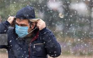نقش برف و سرما در انتقال کرونا