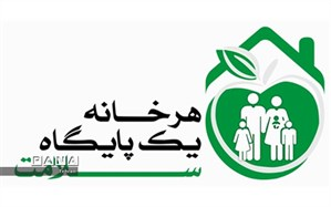 اجرای طرح شهید سلیمانی، با عنوان «هر خانه، یک پایگاه سلامت» در منطقه 14
