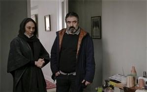 بازی حسن معجونی و یکتا ناصر در فیلم حاتمیکیا