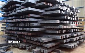 تمام بخشنامههای مانع صادرات فولاد لغو شد