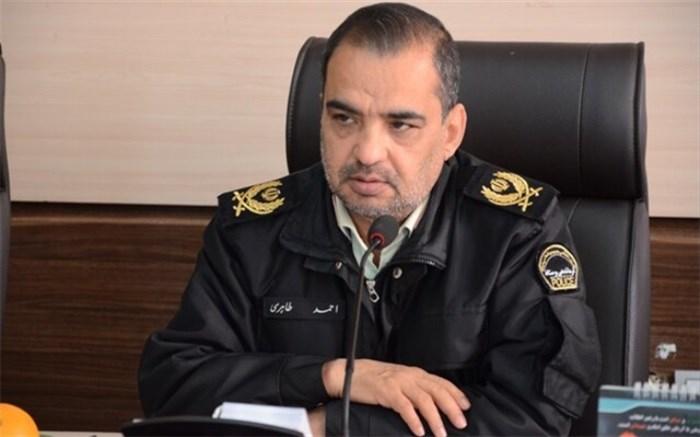 سردار احمد طاهری