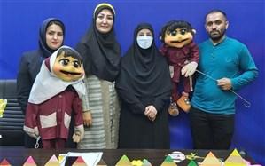 آغاز پخش محتوای پیش دبستانی از شبکه استان خوزستان