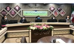 بازرسان وزارتی، عملکردآموزش و پرورش استان زنجان را در شرایط کرونا، مطلوب ارزیابی کردند