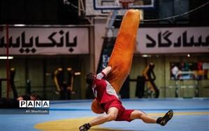 استارت کشتیگیران ایران برای رسیدن به المپیک