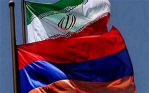 ورود تجار ایرانی به بازار دیگر کشورها به کمک ارمنستان تسهیل شده است