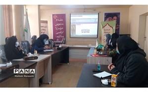 برگزاری دوره خبرنگاری پانا ویژه دختران در خوزستان