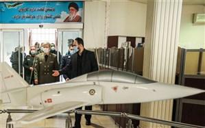 وزیر دفاع: صنعت هوایی یک الگوی تمام عیار برای کشور در حوزه مقابله با تحریمهاست