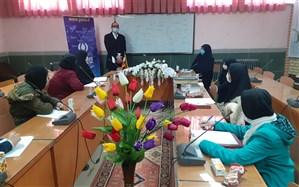 برگزاری دوره خبرنگاری پانا ویژه دختران در استان اردبیل