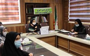 نخستین روز دوره آموزش خبرنگاران دختر خبرگزاری پانا در یاسوج برگزار شد