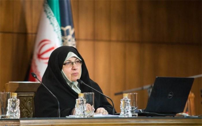زهرا شجاعی: کاندیدای اصلاحطلبان تایید صلاحیت نشود کاندیدایی در انتخابات نخواهیم داشت