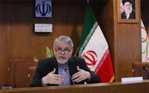صالحی امیری: مشکل اول ورزش ایران فقدان الگوی توسعه است