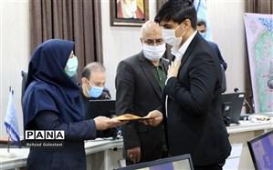 تجلیل از 750 دانش آموز منتخب مسابقات قرآنی و فرهنگی آذربایجان غربی