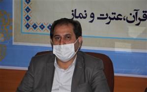 دبیرخانه کشوری پایگاه مجازی گفتمان دینی در آموزش و پرورش فارس افتتاح شد