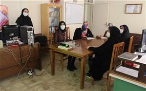 دومین روز از برگزاری دوره آموزش خبرنگاری ویژه دانشآموزان در استان زنجان