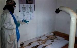 نمایشگاه بینالمللی مرگ در نمک در ایران و آلمان