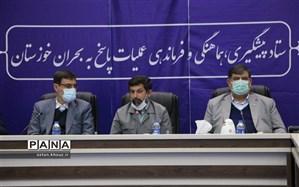 استاندار خوزستان: بازسازی مناطق خسارت دیده بندر امام (ره) آغاز شده است