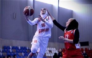 تیمهای حاضر در پلیآف لیگ برتر بسکتبال زنان معرفی شدند