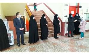 اجرای طرح «معلم یار» در مدارس گیلان