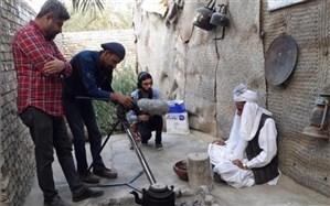 ریگی:  از دیدن چهره فقیر سیستان و بلوچستان در سینما رنج میبردم